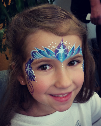 Utah face painting prices face fun for Face painting rates
